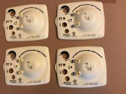 1 Genuine MEDELA FACEPLATE COVER FOR 12 VDC PUMP IN STYLE AD