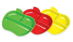 1 hd 3 lil apple plates best