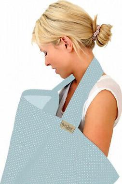 BebeChic * 100% Cotton * Breastfeeding Cover *105cm x 69cm*