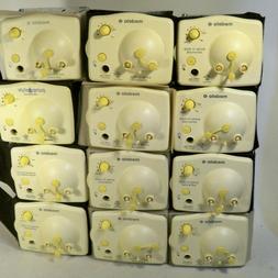 12 Medela 9V Breast Pump in Style Advanced Motors only lot