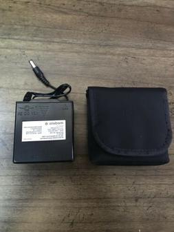 MEDELA 12 Volt BATTERY PACK for Series 55000 & 57000 Pump In