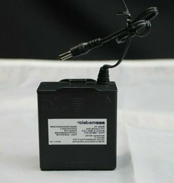 12 Volt Battery Pack Power Supply Series 55000 & 57000 for B