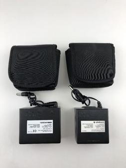 2 Counts Medela 15V 12V 9017006 Battery Pack for Pump in Sty