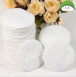 20x Bamboo Reusable Breast Pads.Nursing Waterproof Organic P
