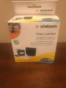 9v Medela Pump-In Style Double Breast Pump 2008 & Later Port