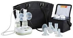 Ameda Purely Yours Ultra Breast Pump, Includes: Breast Pump,