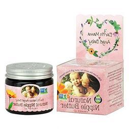 Earth Mama Angel Baby - Natural Nipple Butter - 2 oz.