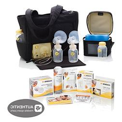 Medela Pump In Style Advanced On-the-go Tote Breastpump with