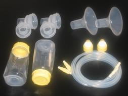 Medela Replacement Parts Kit Pump In Style Advanced  BPA Fre