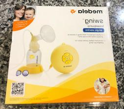 Medela, Swing, Single Electric Breast Pump, Compact and Ligh