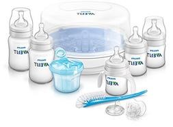 Philips AVENT Classic Plus Essentials Gift Set