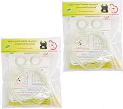 Pump in Style Tubing x4 for Medela Pump in Style Advanced Br