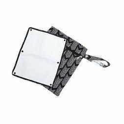 Sarah Wells Pumparoo Wet/Dry Bag for Breast Pump Parts
