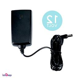 Spectra Baby USA - 12 Volt AC Power Adapter Replacement for