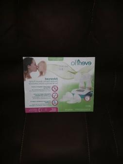 Evenflo Advanced Double Electric Breast Pump 2951