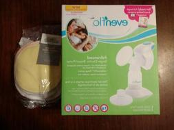 Evenflo Advanced Single Electric Breast Pump  PerfectlyPure