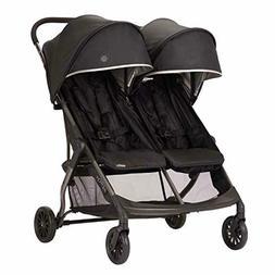 Evenflo Aero 2 Ultra-Lightweight Double Stroller, Lark Baby