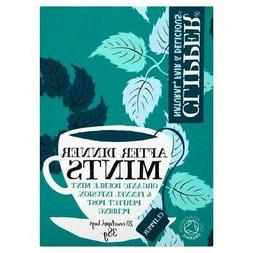 Clipper After Dinner Mints Organic Double Mint & Fennel Infu