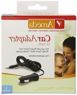 Ameda Purely Yours Breast Pump Car Adapter