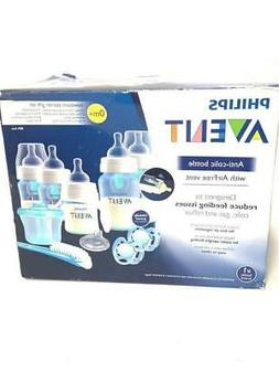 Philips Avent Anti-Colic Baby Bottle w/ AirFree Vent Beginne
