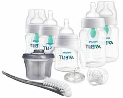 Philips AVENT Anti-Colic Beginner Gift Set, with AirFree ven