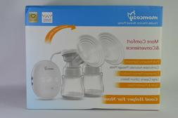 Automatic Electric Breast Pump with Massage and Memory Funct