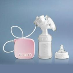 Automatic Milk Pumps Electric Breast Suction Baby Feeding Bo