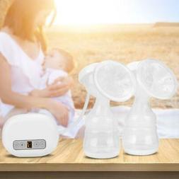 Automatic Milk Pumps Natural Suction Enlarger Feeding USB El