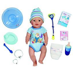 Baby Born Interactive Boy Doll Parts Accessories Zapf Creati