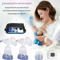 baby electric breast pump bpa free single
