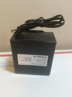 Medela Battery Pack 9017002 Power Adapter 9 Volt for Pump in