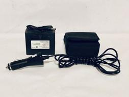 Medela Battery Pack & Car Charger For Medela Pump In Style A