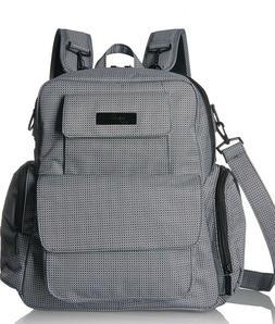 Jujube Be Nurtured Breast Pump Bag - Black Matrix