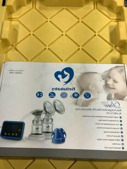 Bellababy Double Electric Breast Feeding Pumps ISO9001 2000