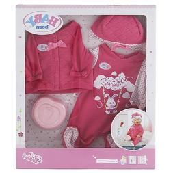 Zapf Baby Borns Deluxe Baby's First Accessories by Zapf