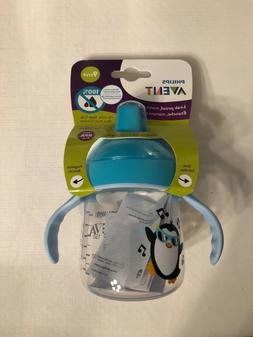 bpa free sippy cup penguin