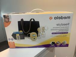 Brand New Medela Freestyle Mobile Double Electric Breast Pum