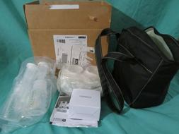 Brand New Ameda Purely Yours Express Double Electric Breast