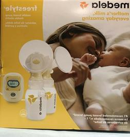 BRAND NEW Unopened Medela Freestyle Mobile Double Electric B
