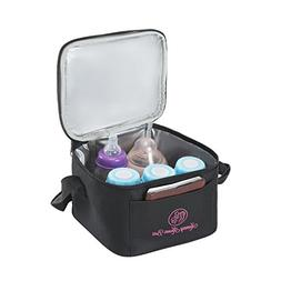 Breast Milk Baby Bottle Cooler Bag For Insulated Breastmilk