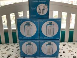 Kiinde Breast Milk Storage Twist Pouch, Large