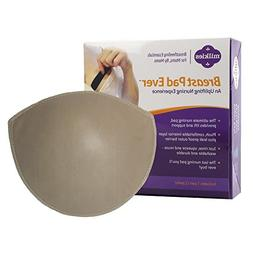 Breast Pad Ever: Reusable Nursing Pads