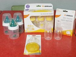 Medela Breast Pump Accessories with Breast Flow The First Ye