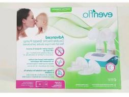 Evenflo Breast Pump Advanced Double Electric NIB