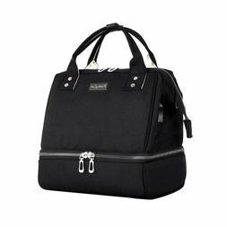 Breast Pump Bag,Feelingcool Mini Pump Backpack For Working M