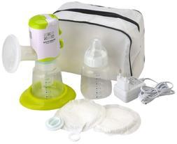 Mee Mee Breast Pump Feeding System