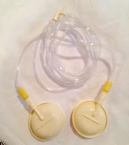 Medela Breast Pump Symphony Membrane Cap And Tubing set of 2