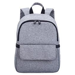 Breastmilk Storage Cooler Backpack Double-layer Breast Pump