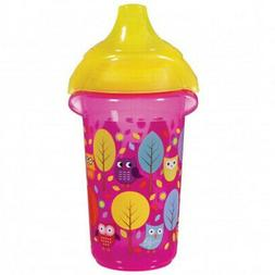 Click Lock® Deco Sippy Cup - 270ml . Munchkin. Delivery is