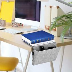 Convenient Hanging Storage Bag, Bedside Caddy for Dorm Room